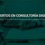 Consultoría Digital