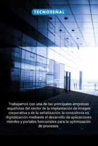 Consultoría Tecnoseñal