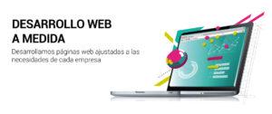 Vanadis desarrolladores web