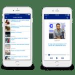 COPE desarrollo app