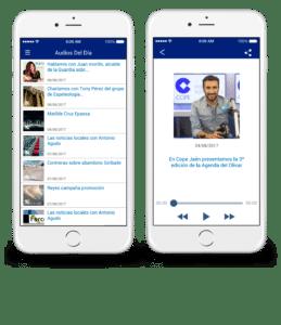 Cope app