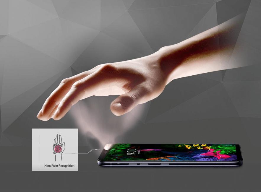 MWC 2019, Mobile World Congress 2019, móviles plegables, samsumg, nuevos móviles, móviles 5, novedades MWC, MWC2019 Barcelona, Huawei, LG, pantalla por gestos, sin tocar pantalla móvil abrir ventanas sin tocar pantalla