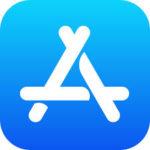 icono apple store