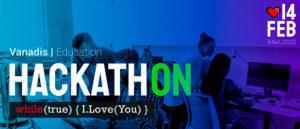 Hackathon Vanadis