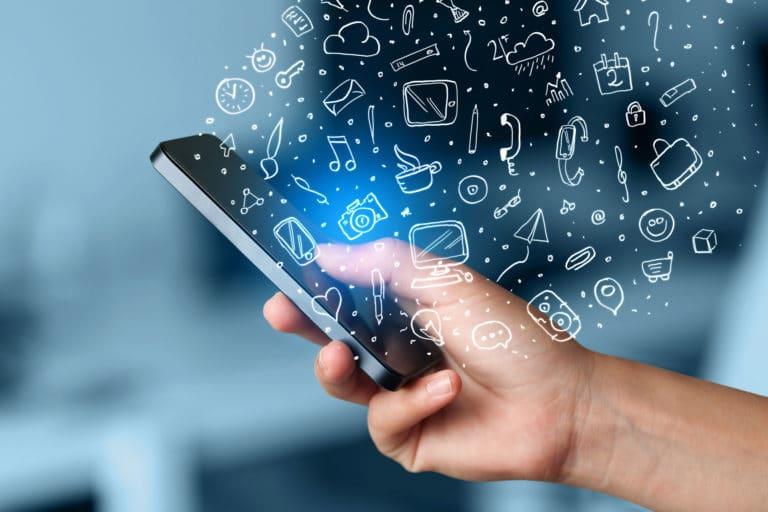 beneficios de apps para tu negocio