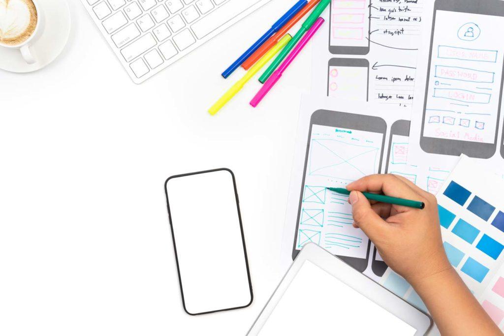 15 consejos sobre Desarrollo de Aplicaciones Diseño Apps
