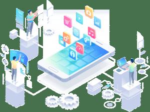 Desarrollo de apps a medida