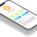 Apps Android e iOS