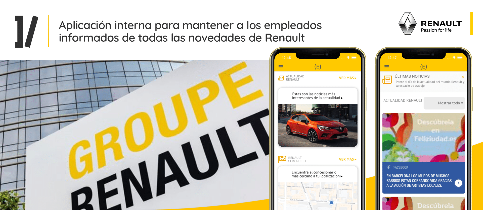 app empleados renault