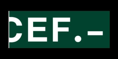 logotipo cef