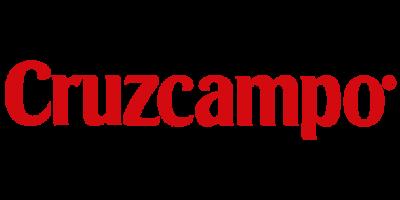 logotipo cruzcampo