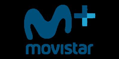 logotipo movistar tv