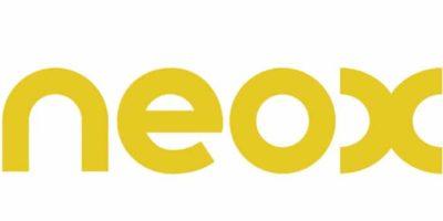logotipo neox