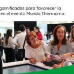 gamificación thermomix