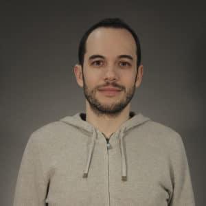 Miguel Rodríguez - Vanadis