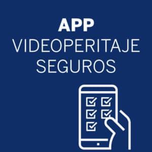 app videoperitaje seguros