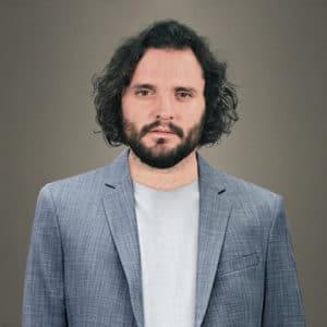 Jorge Velasco - Vanadis